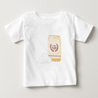 All-Purpose Flour Baby T-Shirt