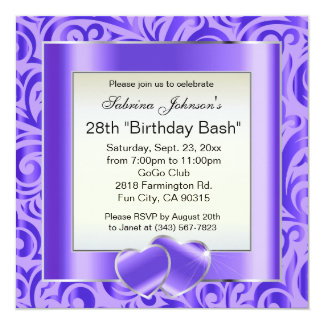 All Purpose Party Celebration | DIY Text Card