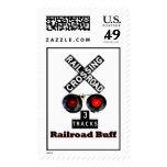All Railroad Postage Stamps