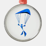 ALL REGIONS SKYDIVING CHRISTMAS ORNAMENTS