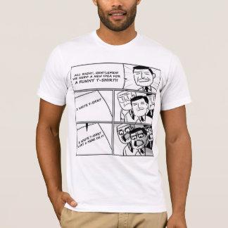 All Right Gentlemen T-Shirt