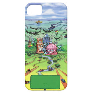 All Roads Lead to Austin Texas iPhone SE/5/5s Case