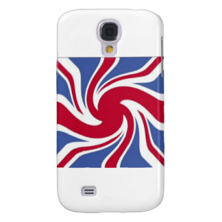 ALL ROADS LEAD TO LONDON GALAXY S4 CASE