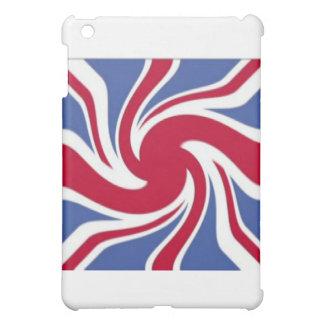 ALL ROADS LEAD TO LONDON iPad MINI CASES