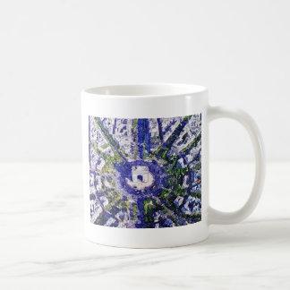 All Roads lead to Paris Coffee Mug