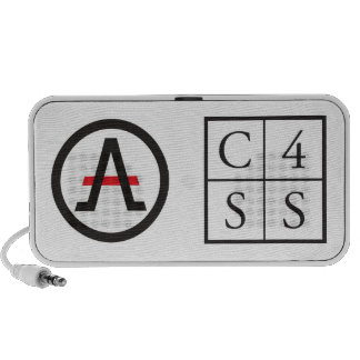 ALL rock out to C4SS Speaker