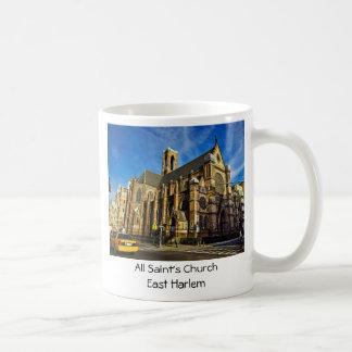 All Saints Church in East Harlem Mug