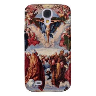 All saints day galaxy s4 cases