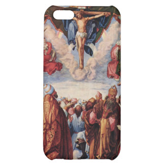 All saints day iPhone 5C cover