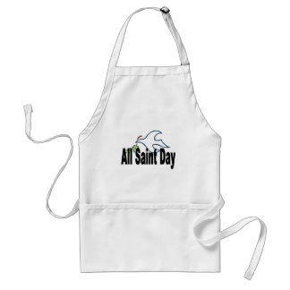 All Saints' Day.png Apron