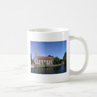 All Saints, Marlow, Buckinghamshire Coffee Mug