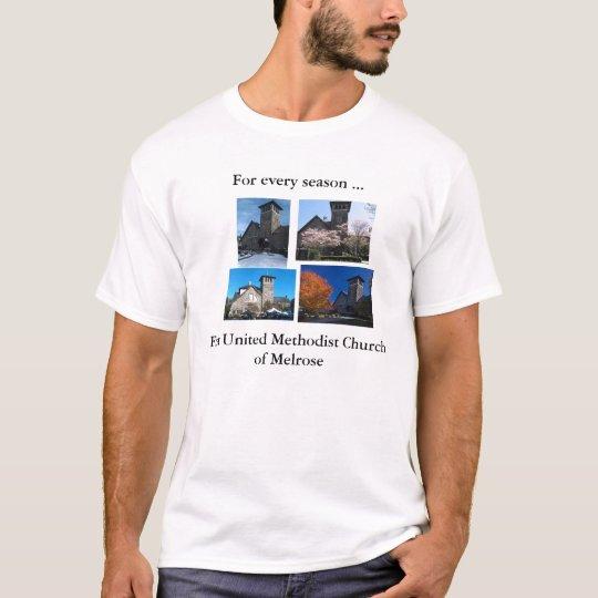 All Seasons T-Shirt