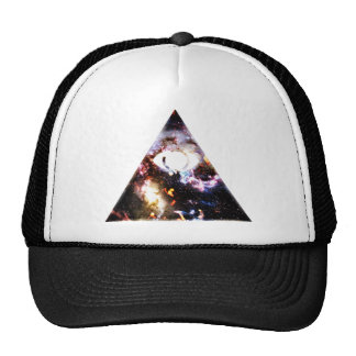 All Seeing All Knowing Trucker Hat