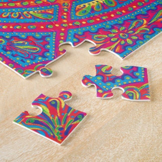 All Seeing Creativity Puzzles