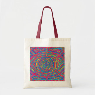 All Seeing Creativity Tote Bag