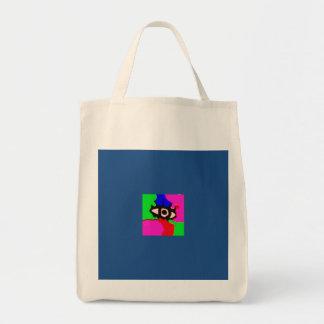 All Seeing Eye 1 Tote Bag