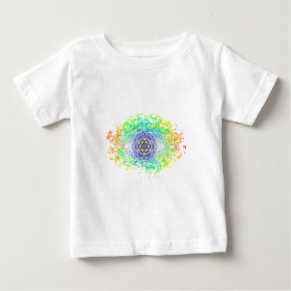 All-Seeing Eye Baby T-Shirt