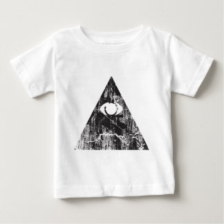 All Seeing Eye Baby T-Shirt