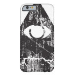 All Seeing Eye Barely There iPhone 6 Case