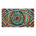 All Seeing Eye Business Card