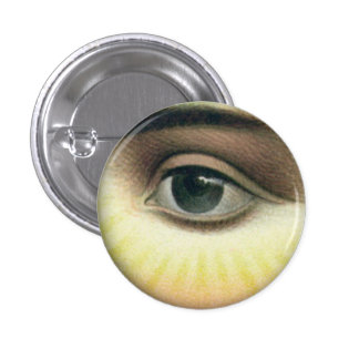 All Seeing Eye Button