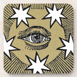 All-Seeing Eye Coaster