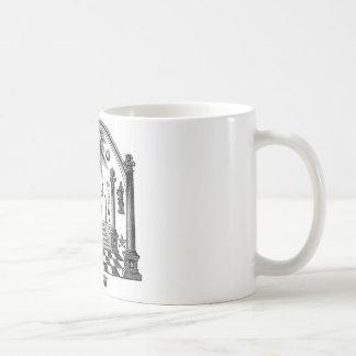 All-Seeing Eye Coffee Mug