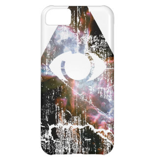 All Seeing Eye iPhone 5C Cases