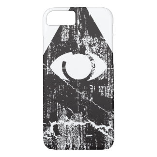 All Seeing Eye iPhone 8/7 Case
