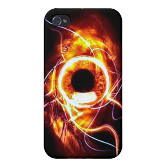All Seeing Eye iPhone 4/4S Covers