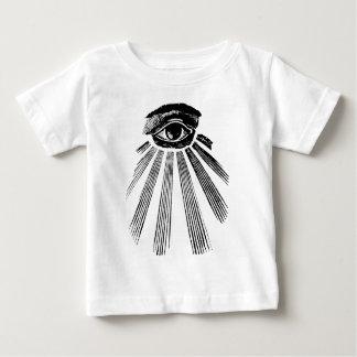 All Seeing Eye NWO Illuminati New World Order Shirt