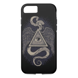 All Seeing Eye, Occult Phone Cases