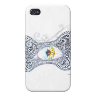 All seeing eye of God iPhone 4 Cover