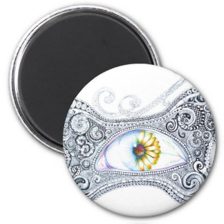 All seeing eye of God Magnet
