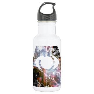 All Seeing Eye Stainless Steel Water Bottle