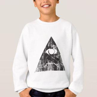 All Seeing Eye Sweatshirt