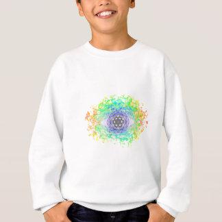 All-Seeing Eye Sweatshirt