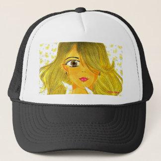 All Seeing Eye, Towel Trucker Hat