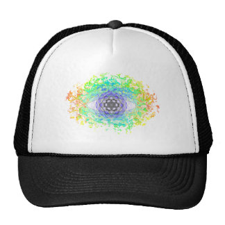 All-Seeing Eye Trucker Hat