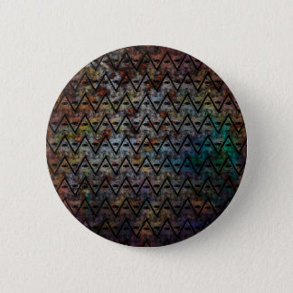 All Seeing Pattern Button