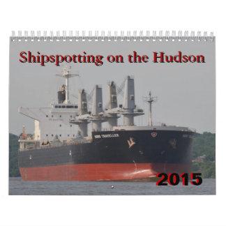 All Ships!--Shipspotting Calendar