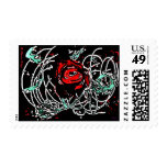 All Sizes/Postage Stamp_RED_ROSE_ZALTAR