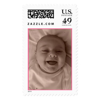 All Smiles Postage