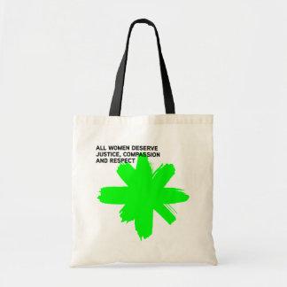 All* sobre todo bolsa de mano