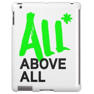 All* sobre todo funda para iPad