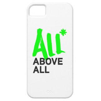 All* sobre todo iPhone 5 carcasa
