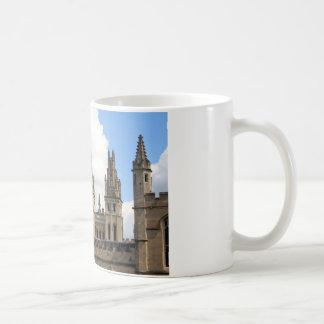 All Souls College, Oxford Coffee Mugs