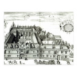 All Souls College, Oxford University, 1675 Post Cards