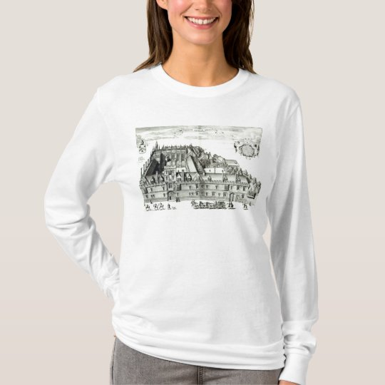 All Souls College, Oxford University, 1675 T-Shirt