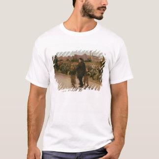 All Souls' Day, c.1882 T-Shirt